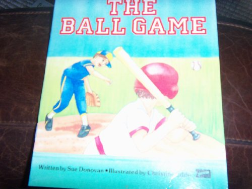 9780732711481: The Ball Game (Literacy 2000 Stage 1)