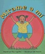 Rigby Literacy 2000 Spanish: Leveled Reader Level 1B All of Me (Literatura: Nivel 1) (Spanish ...