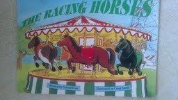 9780732714178: The Racing Horses