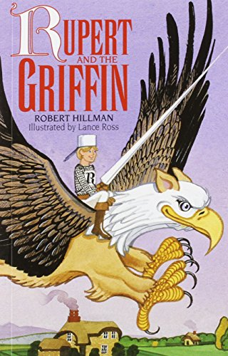 9780732715564: GR - RUPERT AND THE GRIFFIN (65430)