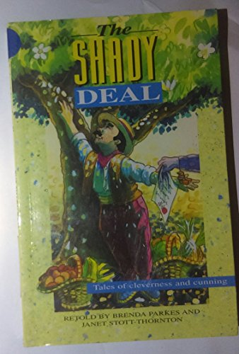 9780732715786: Stg 9a Shady Deal Is (Literacy 2000)