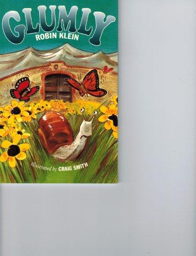 Stg 9c Glumly Is (Literacy 2000): Robin Klein