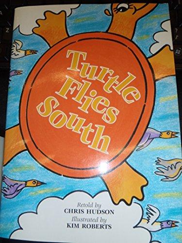 9780732717261: SAT 5c Turtle Flies South Is (Literacy 2000)