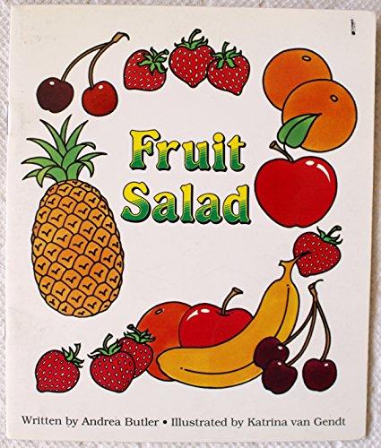 LT K-A Gdr Fruit Salad Is (Welcome: Andrea Butler