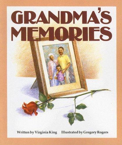 9780732718855: Grandma's Memories (Literacy Tree: Safe and Sound)