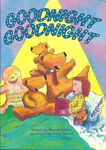 Goodnight, Goodnight: Brenda Parkes