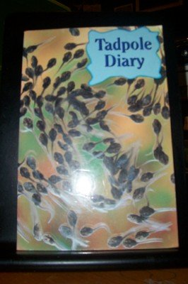 9780732719197: LT 2-C Tadpole Diary Is (Literacy Tree: Surprise and Discovery)