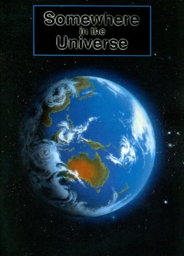 9780732719203: Somewhere in the Universe (Literacy Tree: What a World)