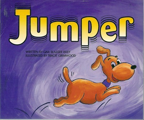 9780732719333: Jumper (Literacy Tree, Safe and Sound)