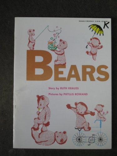 9780732720353: LT 2-B Bears Fo (Literacy Tree)