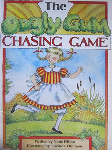 LT 2-B Gdr Oogly Gum Chasingis (Literacy Tree) (0732720435) by Hilton, Nette