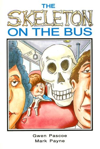 9780732720513: The Skeleton on the Bus (Literacy Tree: So Much to Do)