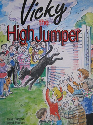 LT 2-C Gdr Vicky/High Jumperis (Surprise and: Burrows, Celia