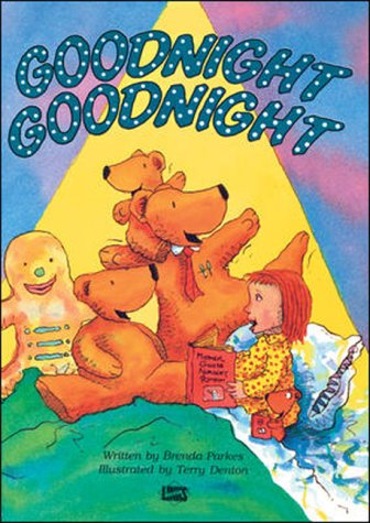 9780732722920: Goodnight Goodnight (Literacy Links Plus Big Books Early)