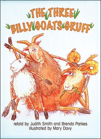The Three Billy Goats Gruff (Literacy Links Plus) (9780732723019) by Parkes, Brenda; Smith, Judith