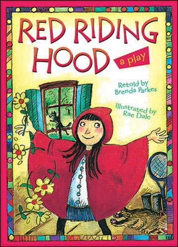 9780732725624: Red Riding Hood Big Book (Literacy Links New Big Books)