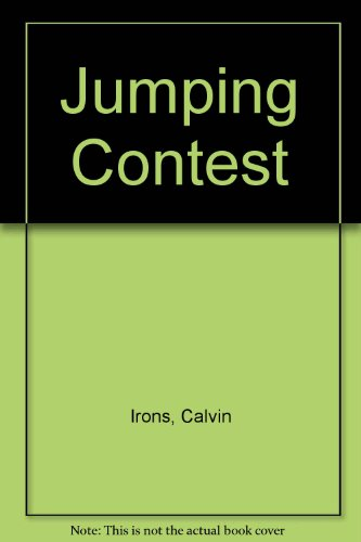 9780732727000: Jumping Contest
