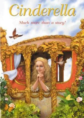 9780732730468: Cinderella Anthology Big Book (B03)
