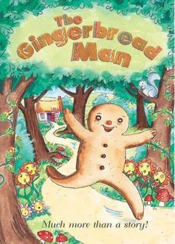 9780732731632: Gingerbread Man Anthology Small Book (Pack of 6 Copies) (B03)