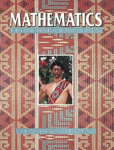 Maths from Many Cultures Big Book, Year 3, Level D (B06) (0732732050) by Calvin Irons