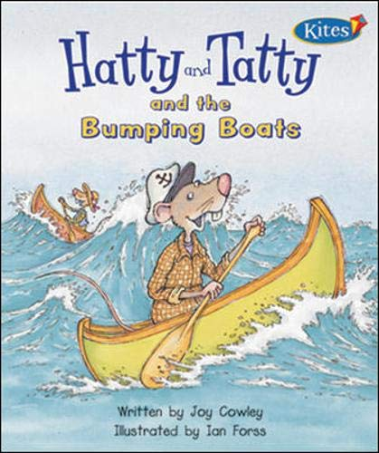 9780732736651: Hatty and Tatty and the Bumping Boats/A Book of Boats 2 in 1 Big Book