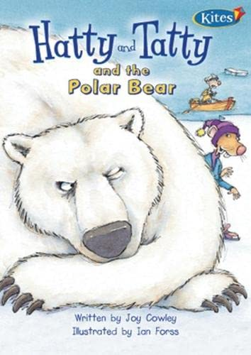 9780732736675: Hatty and Tatty and the Polar Bear/Across Ice and Snow 2 in 1 Big Book