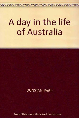 A day in the life of Australia