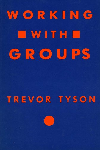 9780732901882: Working with Groups