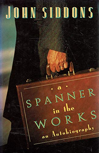9780732903176: A spanner in the works