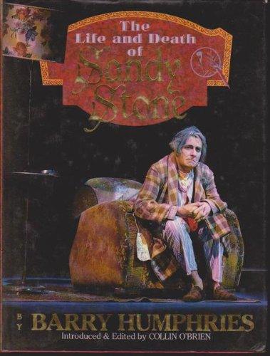 9780732903305: THE LIFE AND DEATH OF SANDY STONE [Gebundene Ausgabe] by Humphries, Barry