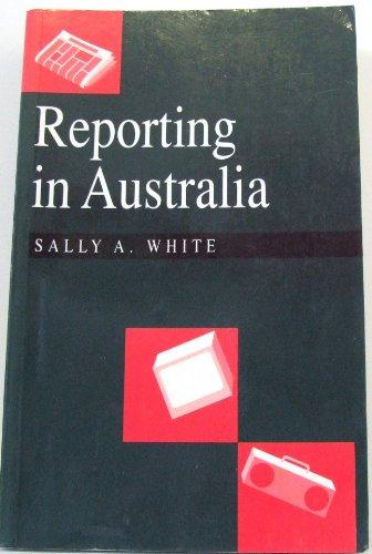 9780732905187: Reporting in Australia