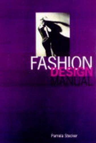 9780732907167: The Fashion Design Manual