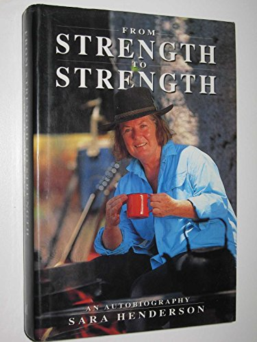 9780732907549: FROM STRENGTH TO STRENGTH