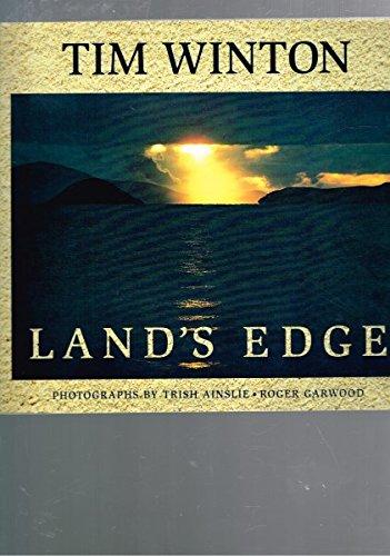 9780732907792: Land's edge