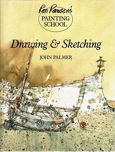 9780732907877: Drawing and Sketching