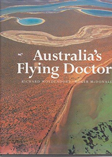 9780732907938: Australia's flying doctors: The Royal Flying Doctor Service of Australia