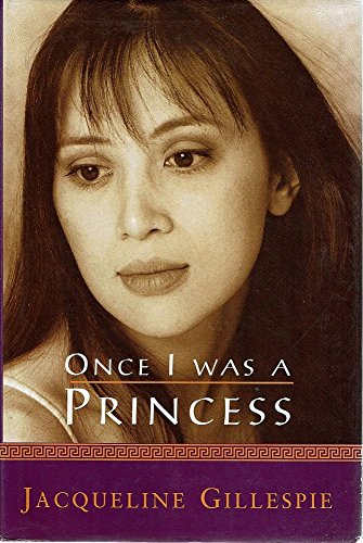 9780732908157: Once I was a princess