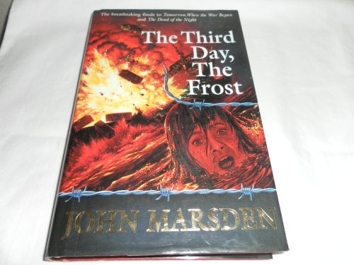 The Third Day, The Frost: John Marsden