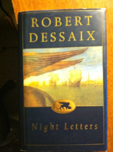 9780732908515: Night letters: A journey through Switzerland and Italy