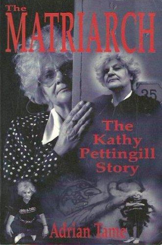9780732908546: The matriarch: The Kathy Pettingill story
