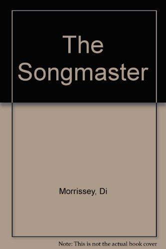 The Songmaster: Morrissey, Di