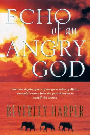 9780732909253: Echo of an Angry God