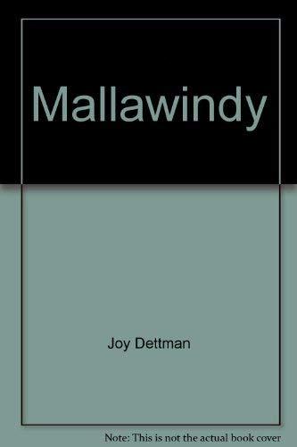 9780732909321: MALLAWINDY