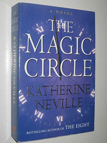 9780732909376: The Magic Circle