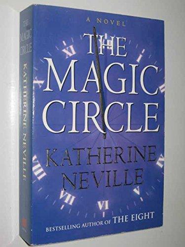 9780732909376: The Magic Circle
