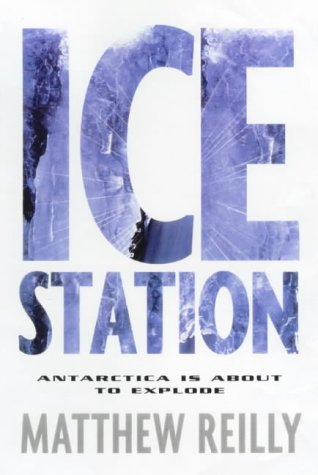 9780732909567: Ice Station
