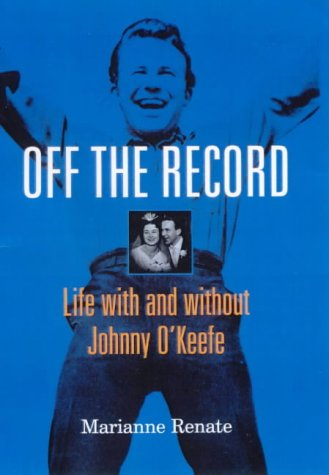 Off the Record: Life with and Without: Renate, Marianne