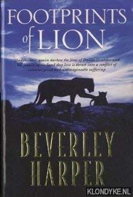 9780732909666: Footprints of Lion