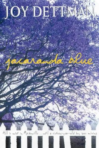Jacaranda Blue: Dettman, Joy