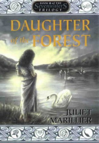 9780732909772: Daughter of the Forest